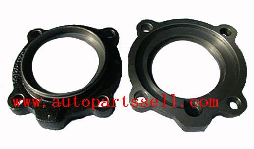 Driving shaft oil seal seat 25zas01-02170